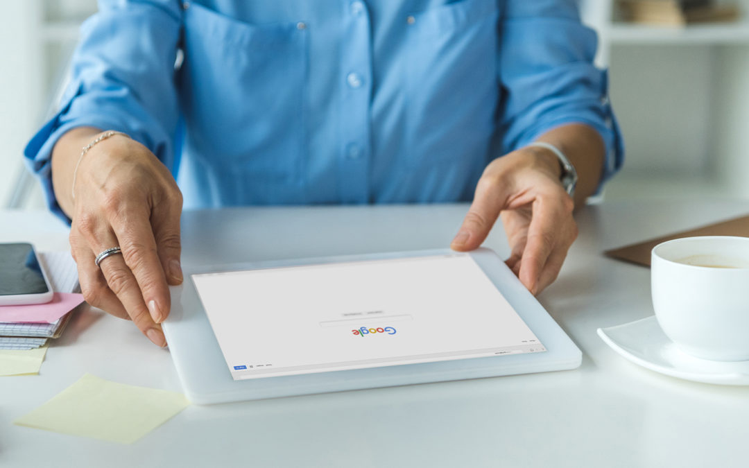 Advantages of Google Ads for Small Business