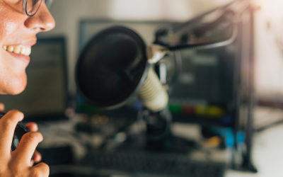Smarketing Introduces Our Recording Studio